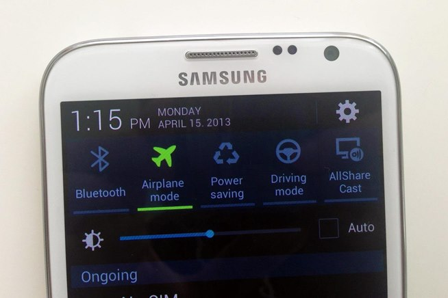 If you want your to charge faster, then turn on airplane mode