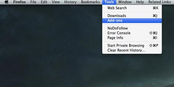How to Disable & Uninstall Mozilla Firefox Add-ons (Plug-ins