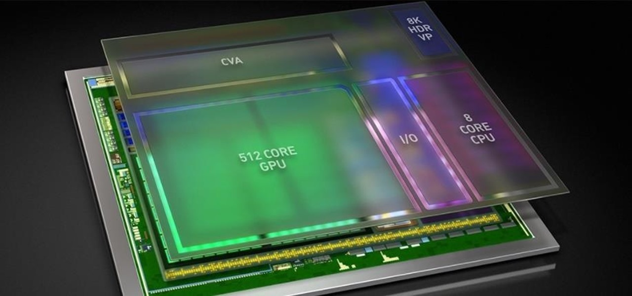 Bosch to Use NVIDIA's New Xavier Chip to Help Automakers Reach Level 4
