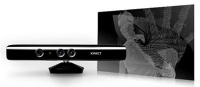 Geomagic and Cubify Make 3D-Printing Yourself Easy with Kinect-to-3D