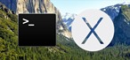 6 Terminal Commands You Should Use on a Freshly Installed OS X