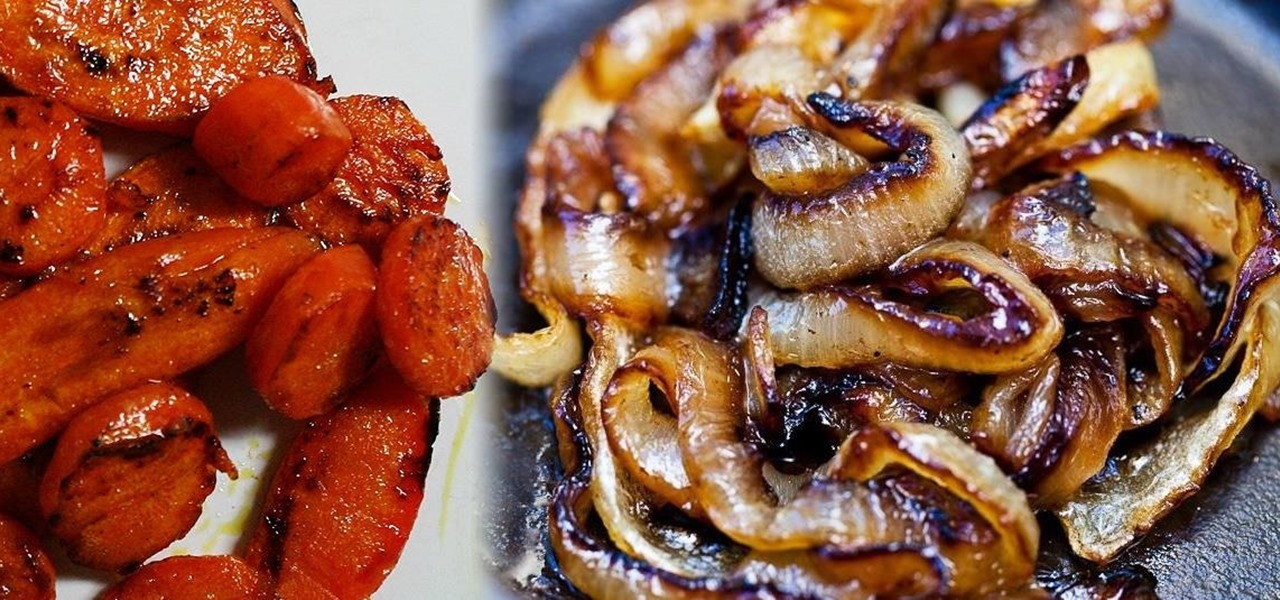 The Know-It-All's Guide to Caramelization