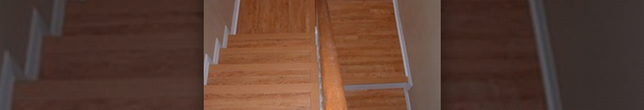 Install your laminate flooring on stairs