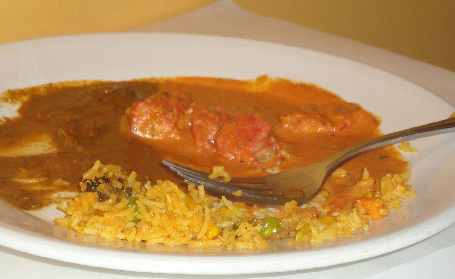 Manas: A Taste of India