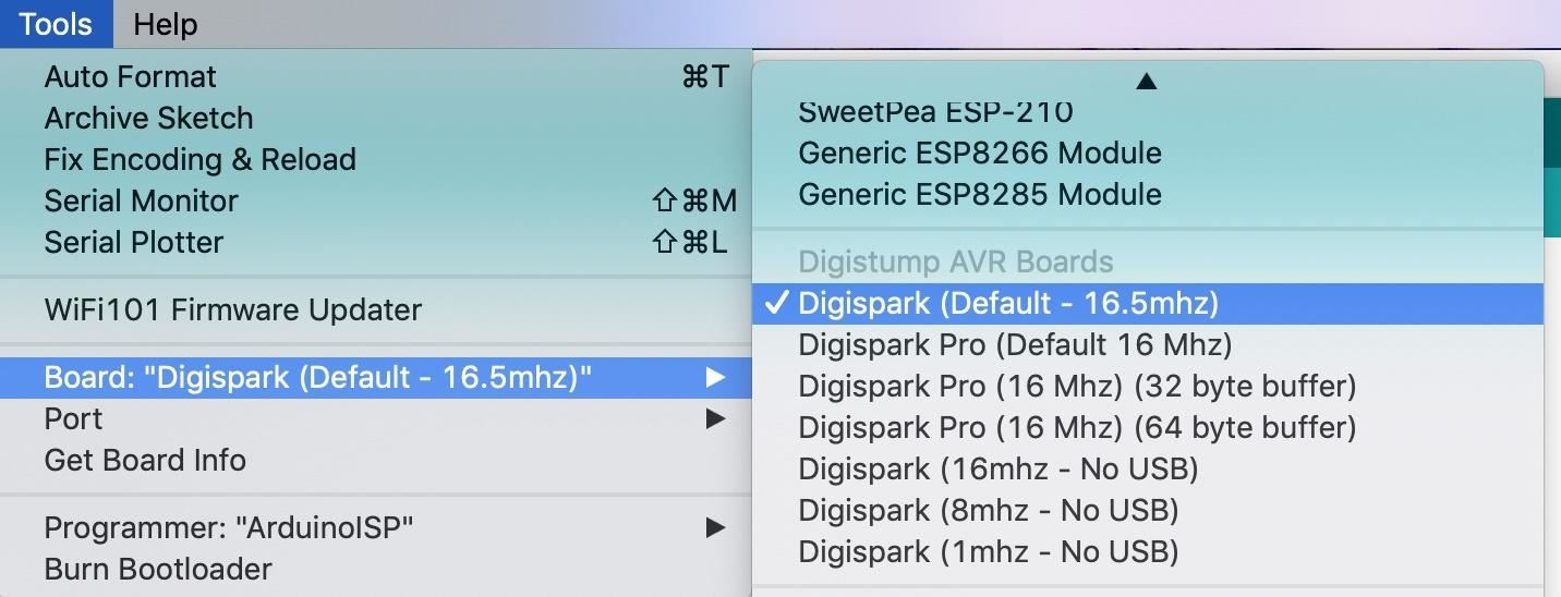 How to Run USB Rubber Ducky Scripts on a Super Inexpensive Digispark Board