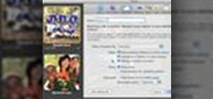 Create a web gallery in iPhoto '08 with MobileMe