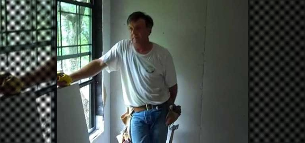 How To Soundproof A Bedroom Wall Construction Repair Wonderhowto