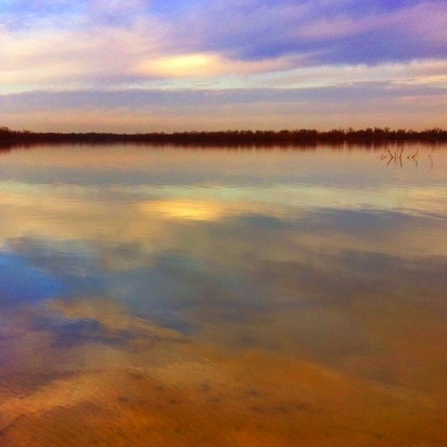 Get Inspired! 15 Amazing Reflections Captured with Cell Phones