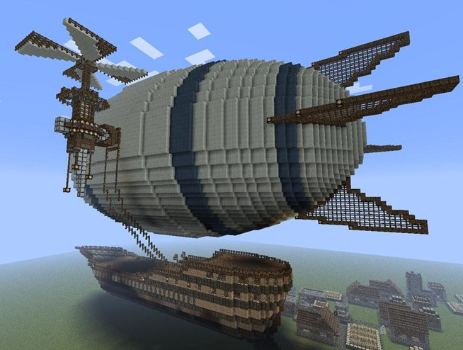 ... cool minecraft boats science fair project ideas how do you make a boat