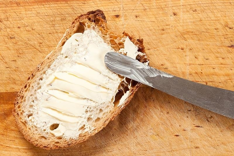Why You Should Stop Buying Spreadable Butter—And How to Make It Yourself