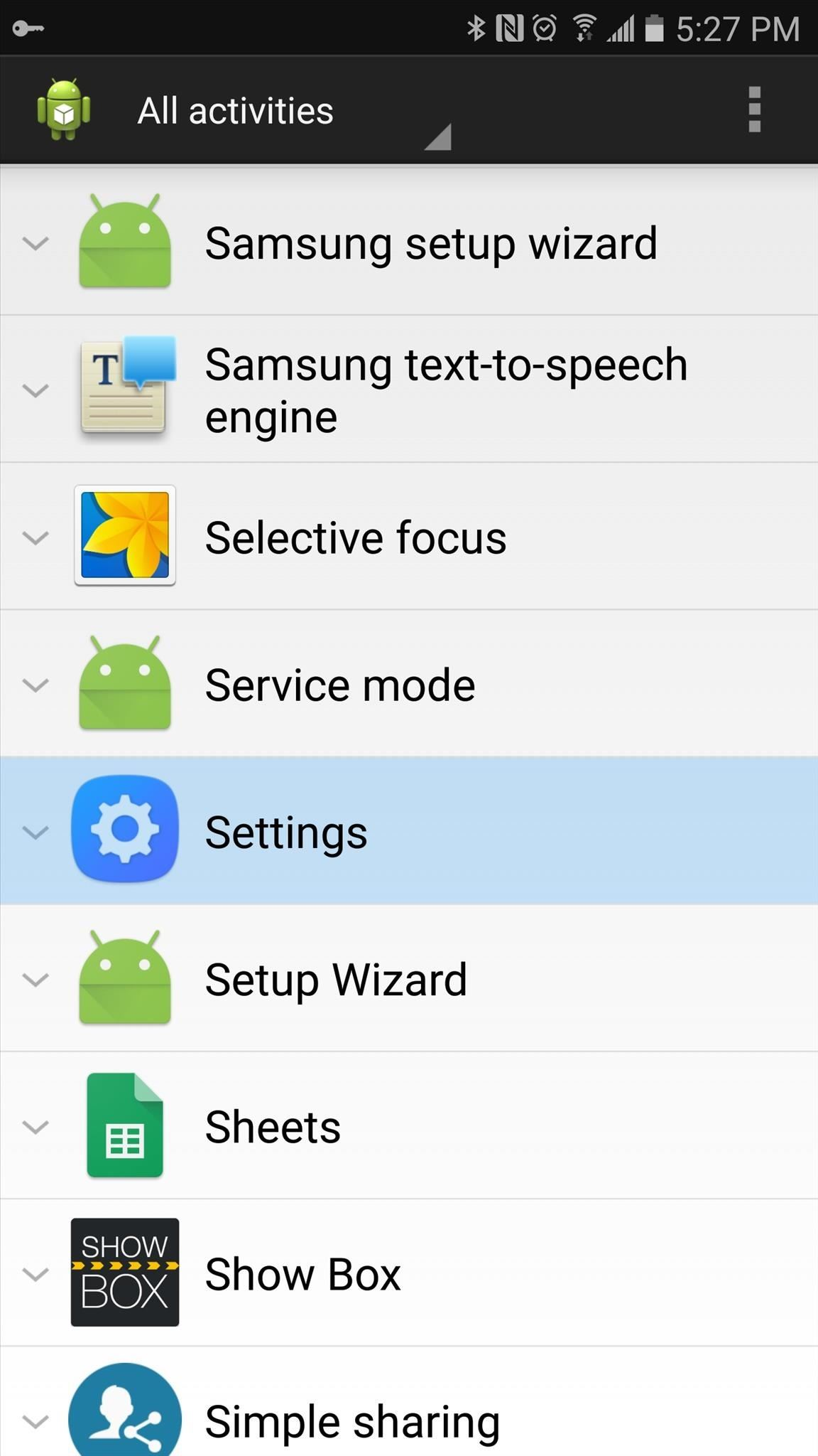 Fit More on Your Galaxy's Screen with This Hidden Samsung Feature