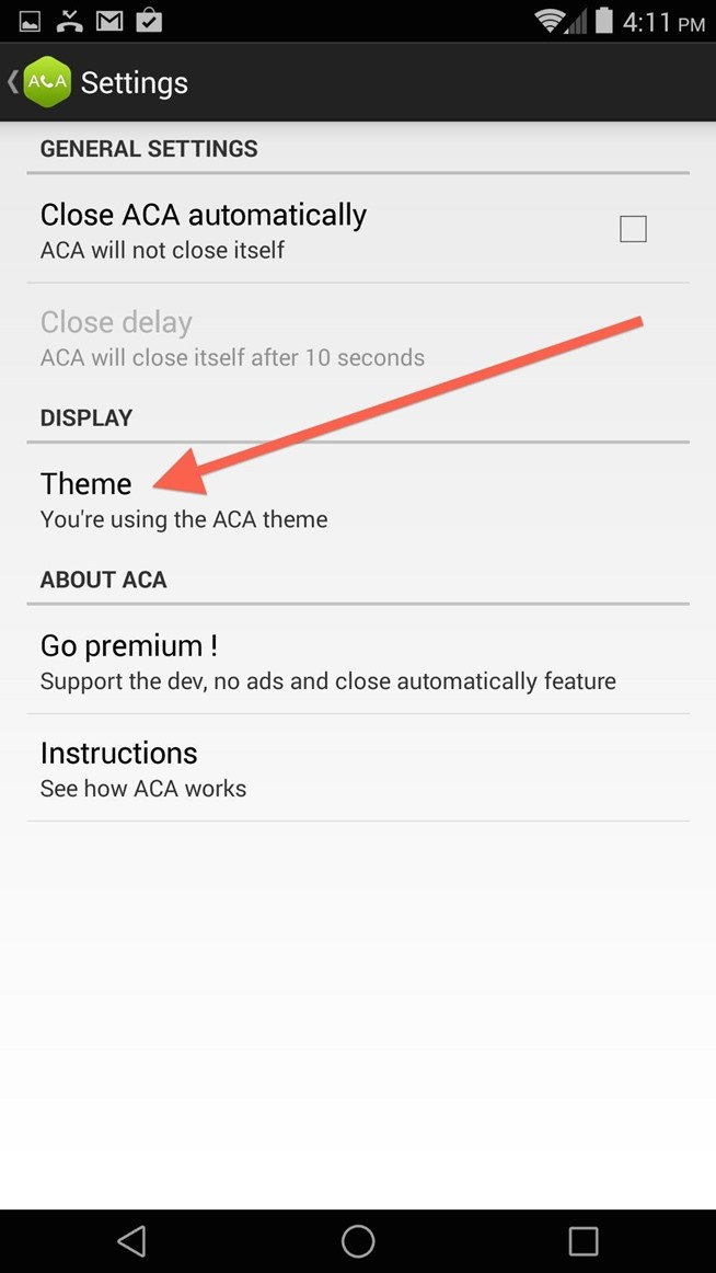 Add Email, Text, & Callback Shortcuts for Missed or Ended Calls on Android