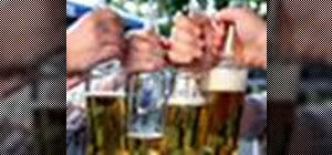 Discover how much alcohol is in your drink