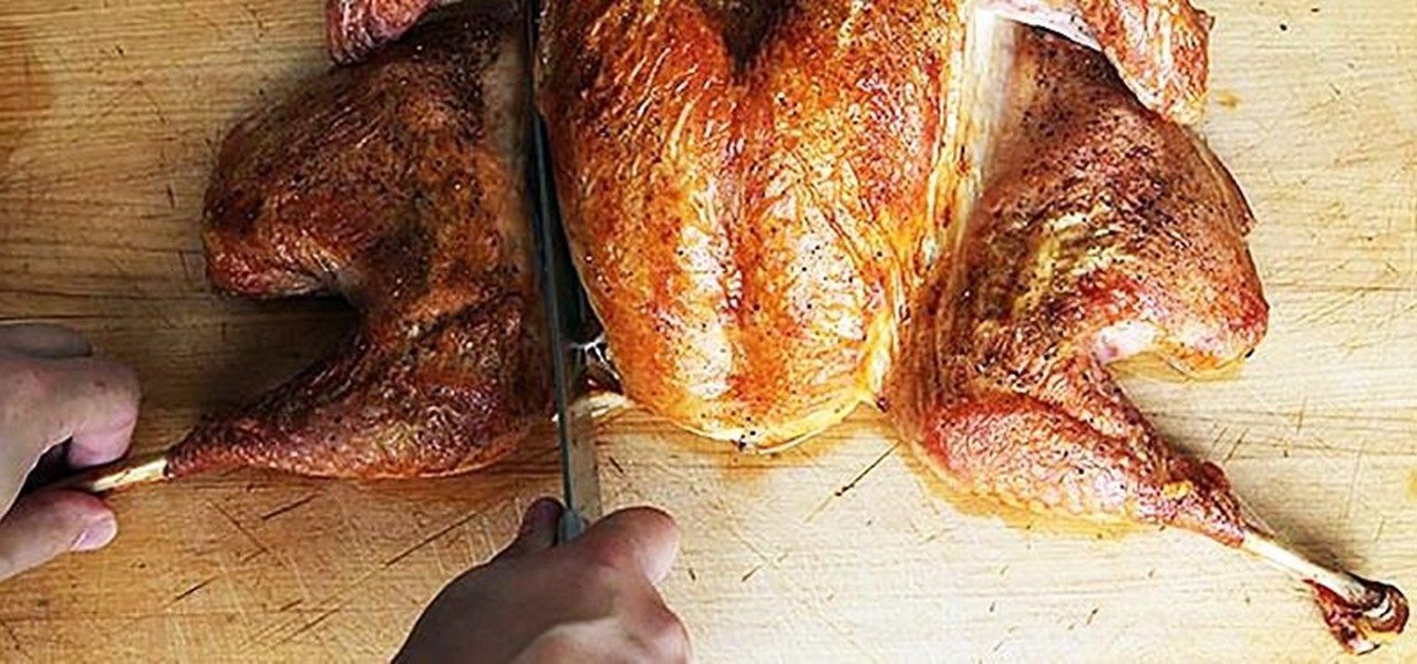 How To Cook A Juicy Thanksgiving Turkey In Just Half The