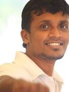 Siddharth Chakaravarthy