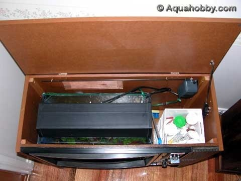 How to Convert an Old TV Into a Fish Tank: 13 steps