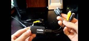 Use a digital camera as a webcam for Skype