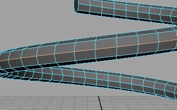 How to Create a Helix-Shaped NURBS Curve in Maya