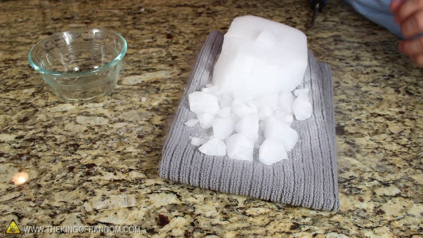 The 5 Best Dry Ice Party Tricks & Pranks