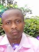 Eric Kariuki W