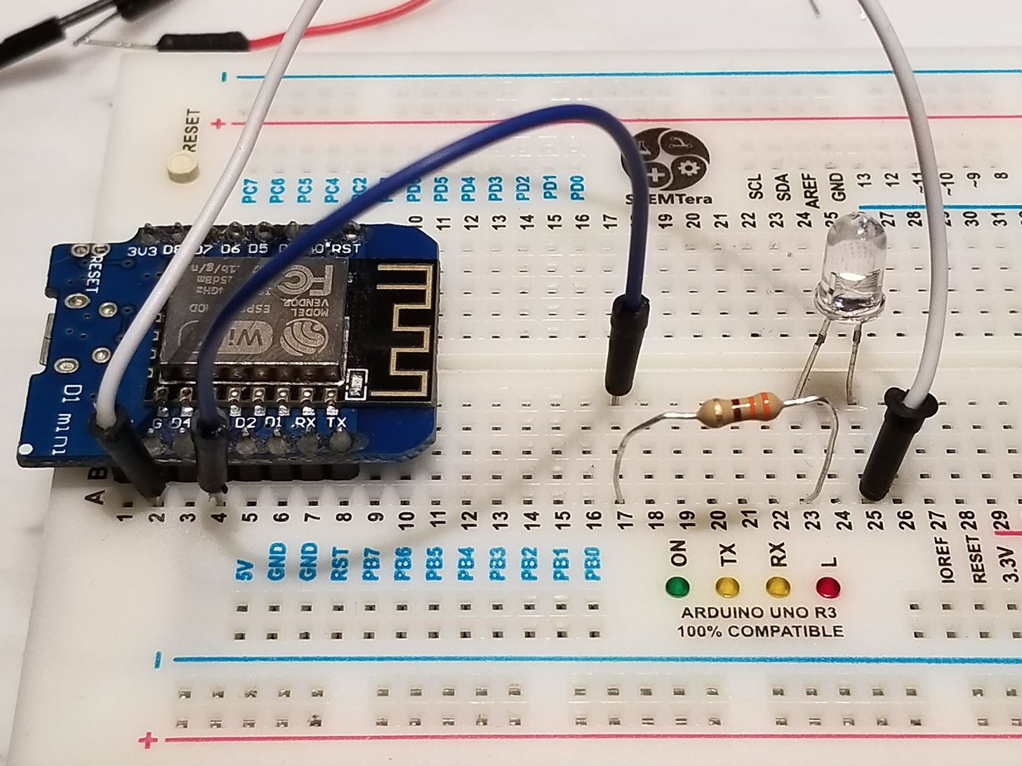 A Hacker's Guide to Programming Microcontrollers
