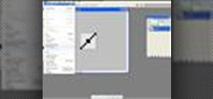 Create a custom fill object in Photoshop CS2