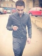 Fahad Sikandar