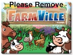 How To Ask your Inactive Friends to Delete FarmVille
