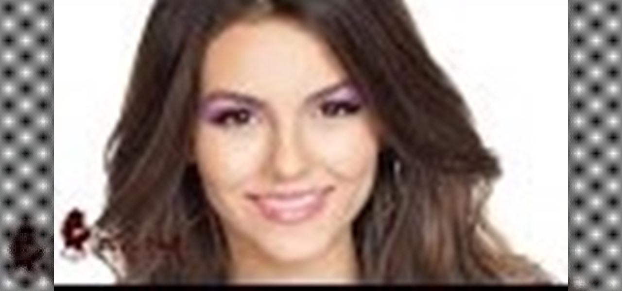 Add Digital Makeup in Photoshop