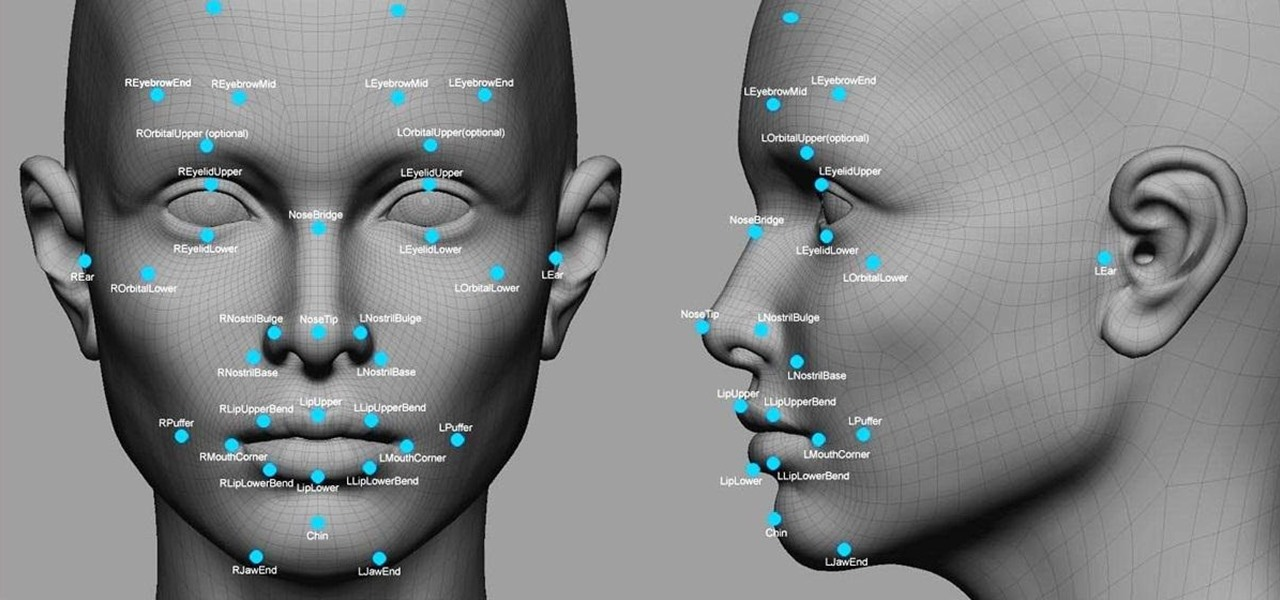 How to Stop Facial Recognition Software from Finding Out Who You Are