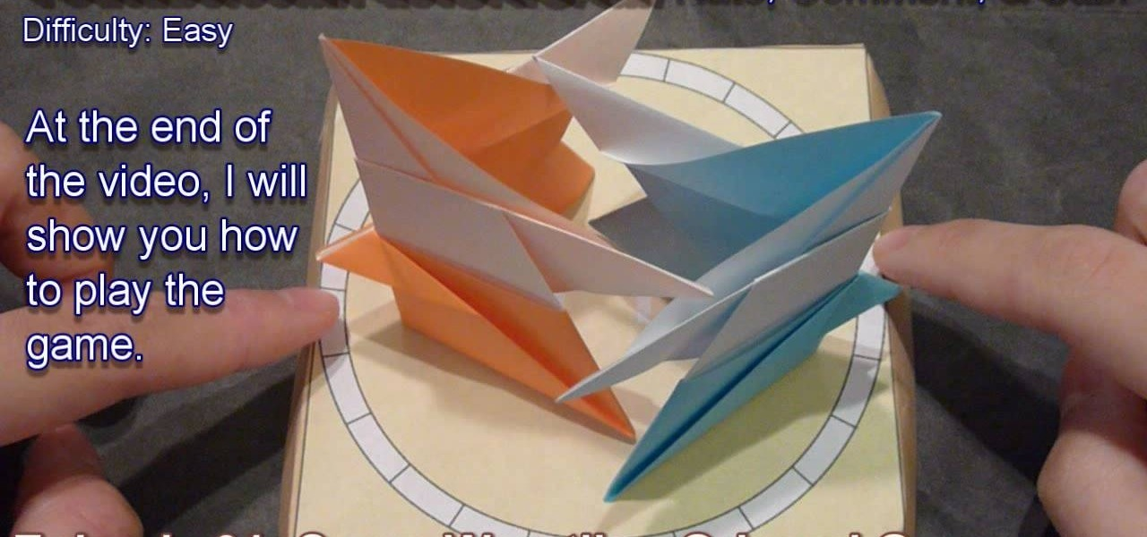 origami games images origami instructions easy for kids