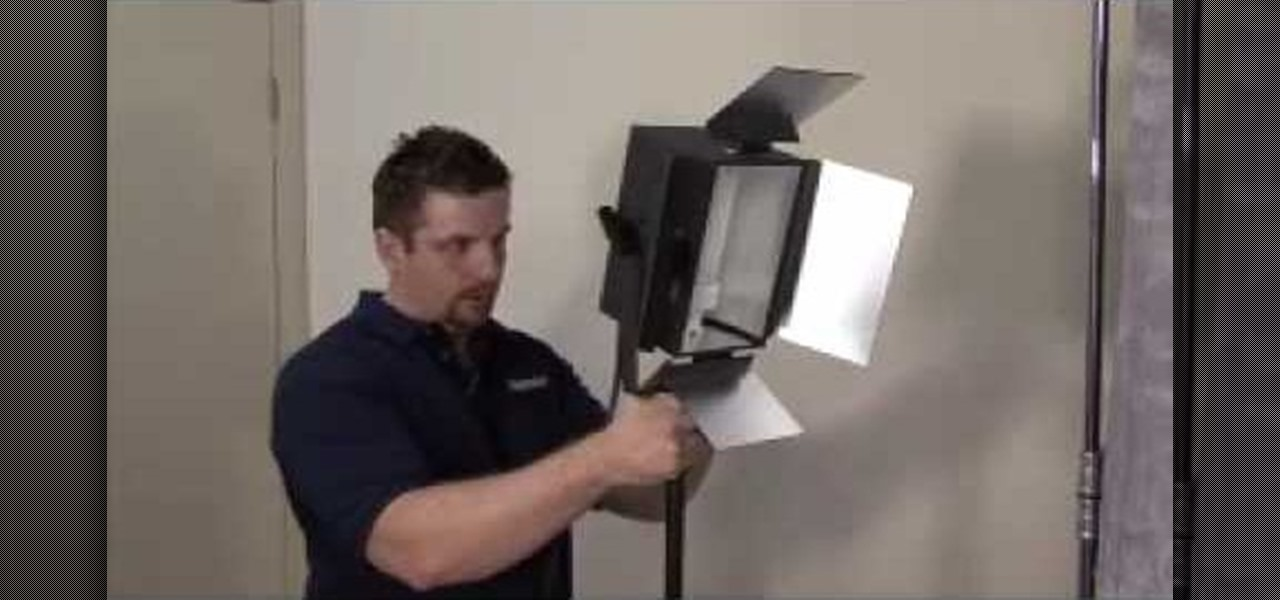 How to Set up video interview lighting for multiple cameras « Film u0026 Photography Lighting  WonderHowTo  sc 1 st  Film u0026 Photography Lighting - WonderHowTo & How to Set up video interview lighting for multiple cameras « Film ...