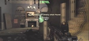 Get enemy intel in Act 3 for Modern Warfare 2 (MW2)