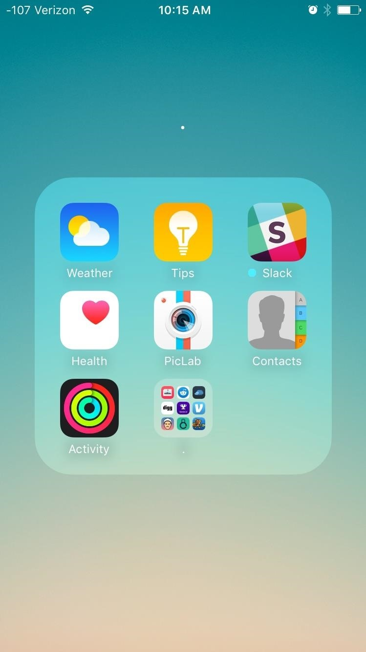 how to add to home screen