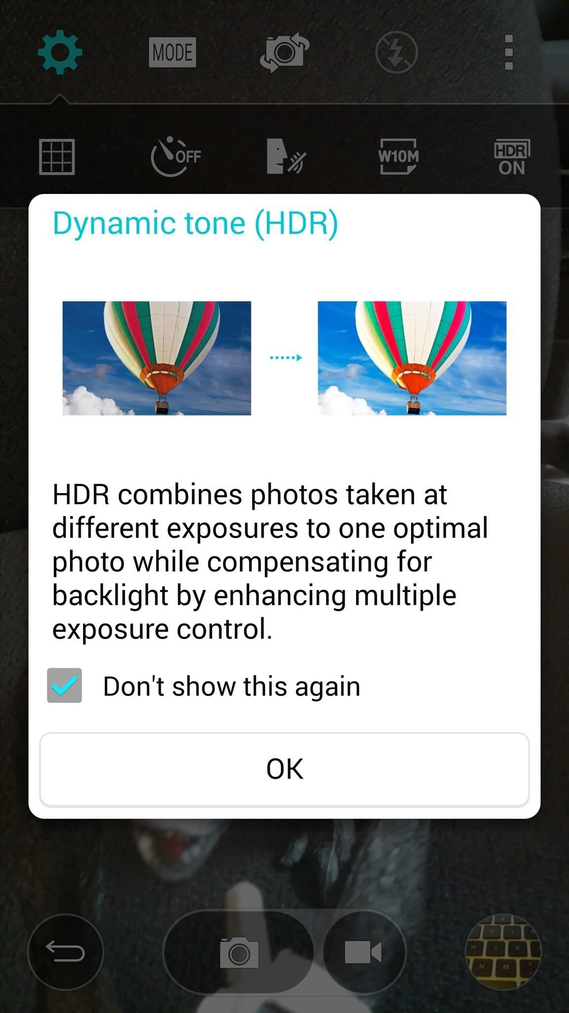 8 Things Every LG G3 Owner Should Know About Their Camera