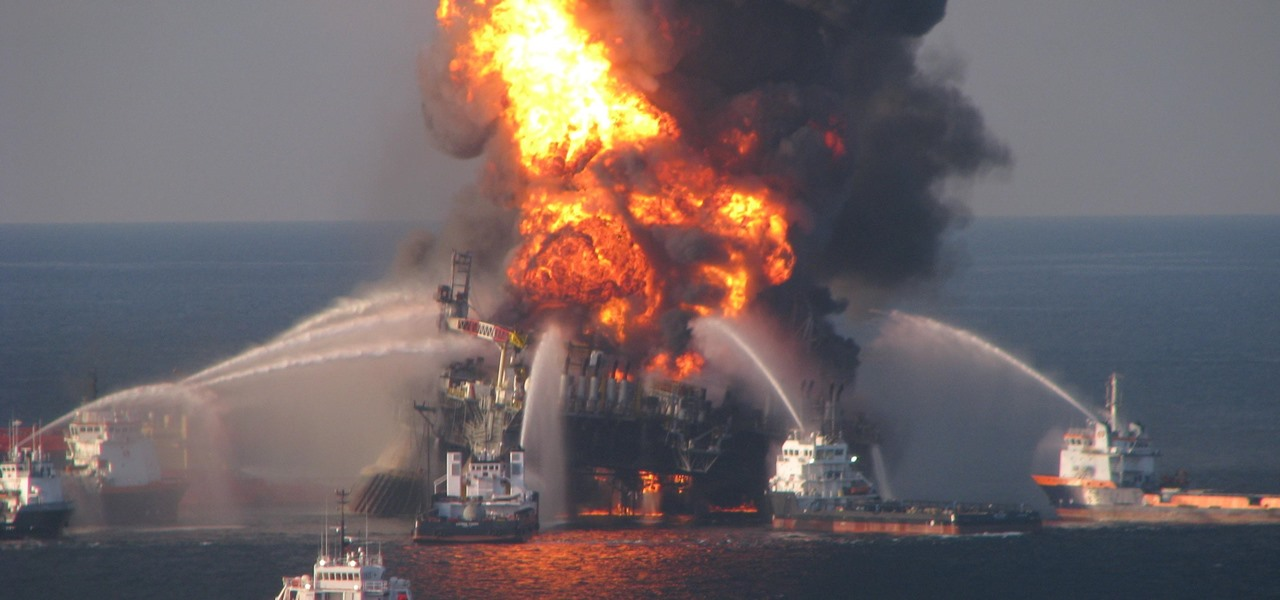 Oil-Munching Bacteria Helped Clean Up the Deepwater Horizon Oil Spill