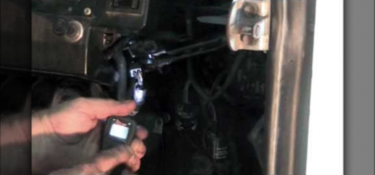 How To Troubleshoot The Dashboard Gauges On An Llv Postal Truck  U00ab Auto Maintenance  U0026 Repairs