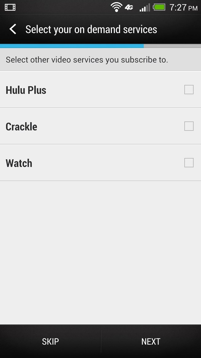 how to turn off satellite icon on htc