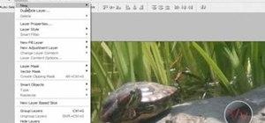 "Create the ""Sin City"" effect in Photoshop CS3 / CS4"