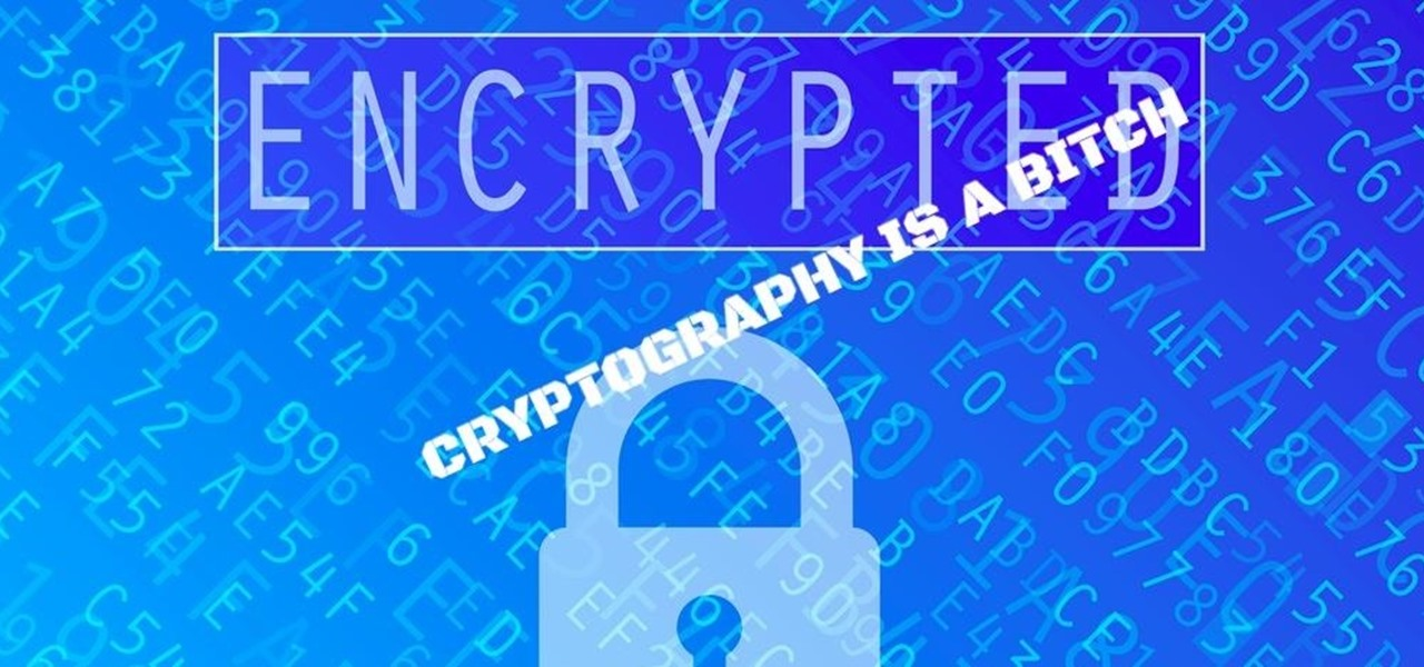 Cryptography Is a Bitch  (Ransomware Development): Part 1: Introduction to the Ransomware World