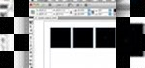 Create grids on the fly in Adobe InDesign CS5