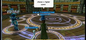 Hack Wizard101 with Cheat Engine (09/25/09)