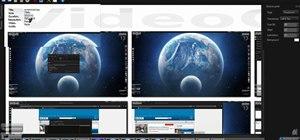 Create screenshots from videos on Ubuntu Linux