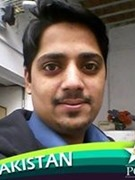 Saeed Ansari