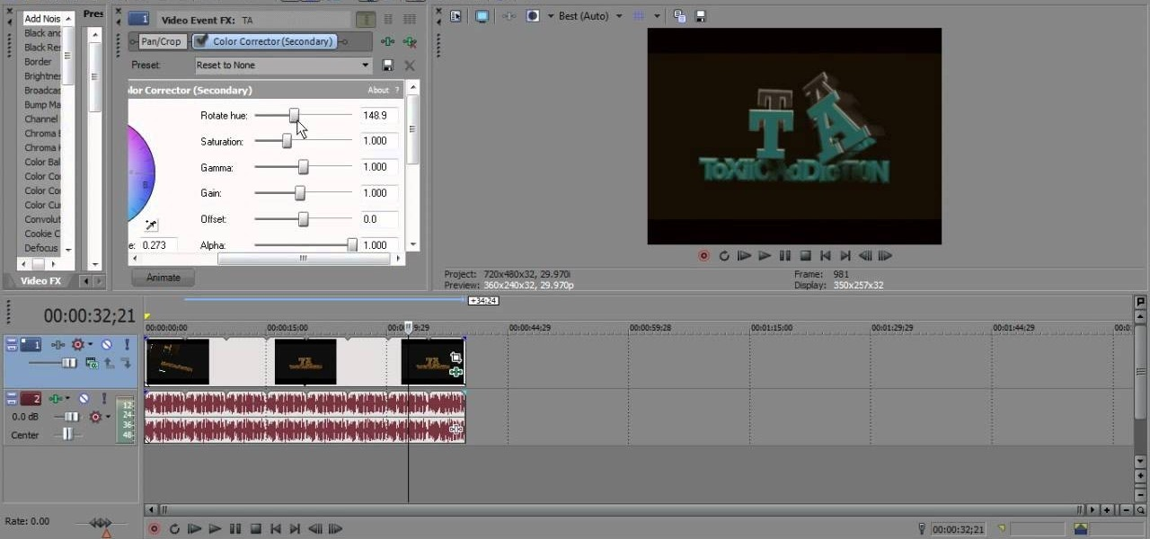 Vegas pro 10 download crack software