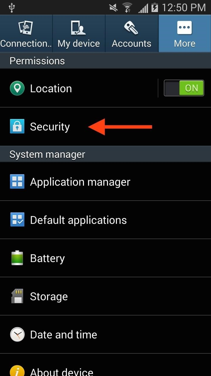 How to spy on Samsung Galaxy S5