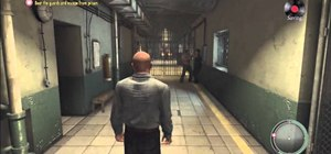 "Walkthrough ""Jimmy's Vendetta"" on Mafia II for the Xbox 360"