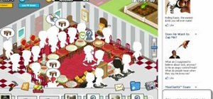 Hack Restaurant City with Cheat Engine 5.6 (04/23/10)