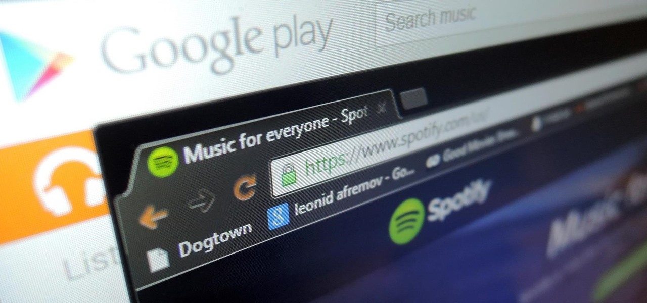 How To Transfer Your Spotify Playlists To Google Play