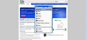 View your iPod Touch or iPhone Screen on your desktop